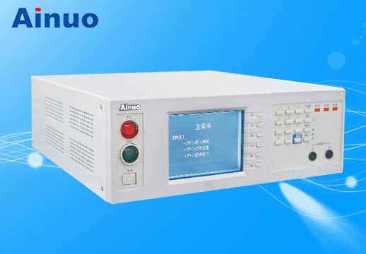 Multiple network Leakage Current analyzer AN9620H/TH(F)