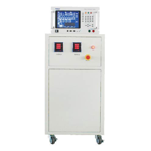 Single/3 phase Motor Comptehensive tester
