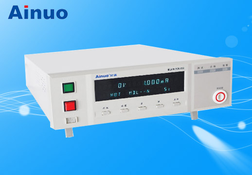 DC Leakage Current Tester AN9620D(F)