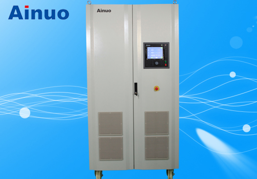 Bidirectional DC test power supply ANEVT series